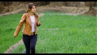 Tattoo Khopera - Abisek Tamang and Manisha Pokhrel (New Nepali Pop Song 2013)