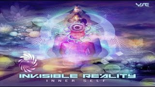 Tandu - Alien Pump (Invisible Reality Remix)