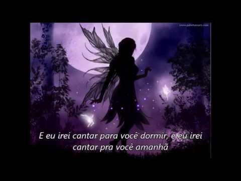 Sleepsong - The Secret Garden (Legendado) Fabiana Fernandes