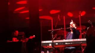 Adnan Sami Live Concert Leicester Mahiya & Sun Zara