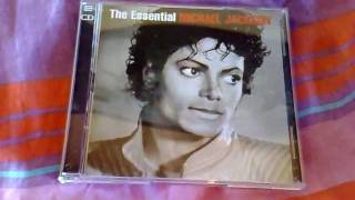 Unboxing Michael Jackson The essential
