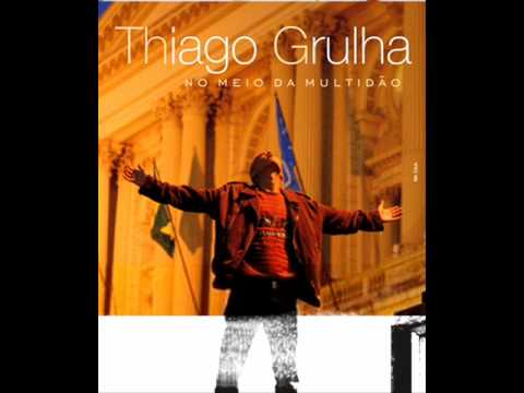 Poema.... Thiago Grulha.