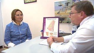 Мастопатия - Доктор рекомендует - Ушаков Сергей Александрович онколог-маммолог