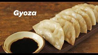 Gyoza Recipe | Yummy Ph