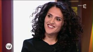 «Marx et la poupée», premier roman de Maryam Madjidi