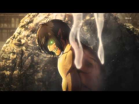 Shingeki No Kyojin - Survival