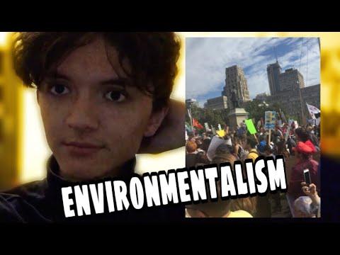Environmentalism and the Catholic Church // #vLent