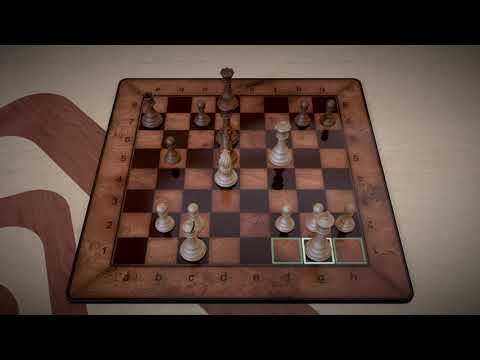 Pure Chess challenges mate in 4 problem 8 |