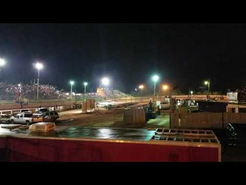 Lancaster Motor Speedway Extreme 4 Main Event (9/29/18)