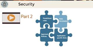 Overview: Understanding Security in Enterprise Data Management Cloud (Part II) video thumbnail