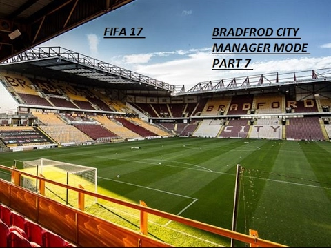 Bradford city manager mode bad times