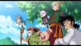 Gambar cover Dragon Ball Super theme ENGLISH DUBBED