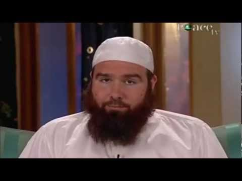 How to Fill Our Hearts with the Love of Allah - Abdur Raheem McCarthy