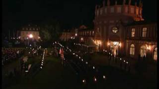 Heeresmusikkorps 2 - Das Hessenlied & Deutsche Nationalhymne 2010