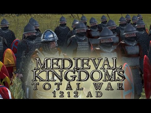 Principality of Serbia! - Medieval Kingdoms Total War 1212 AD Early Access Gameplay