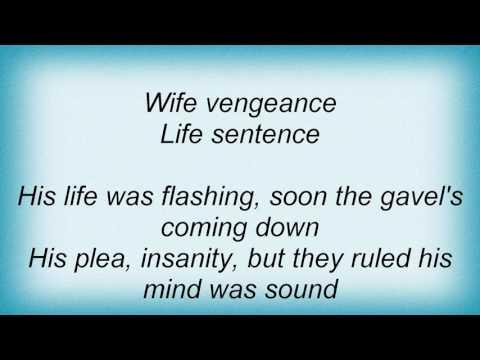Razor - Life Sentence Lyrics