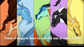 Wings Of Fire movie trailer
