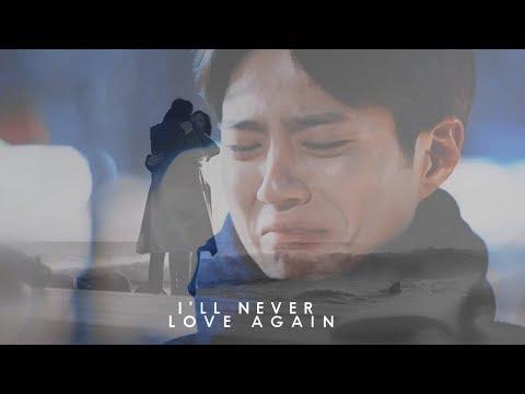 Jin Hyuk & Soo Hyun || I'll Never Love Again || Encounter