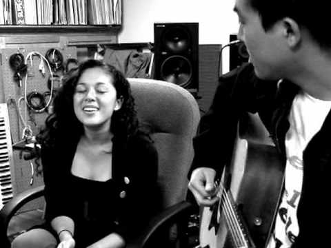 Chris Brown - FOREVER (Acoustic Cover) David Choi, Kina Grannis, Jane Lui, Jazmin - Kollaboration 9
