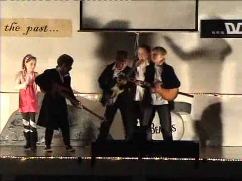 Dylans School Production 2010.mp4