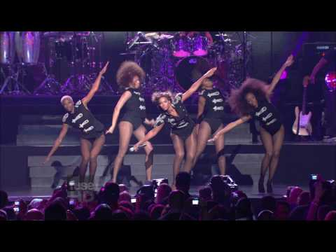 Beyoncé - Diva (Live From Madison Square Garden)