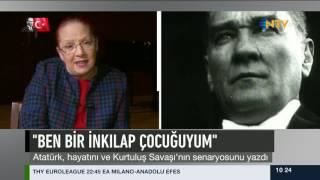 AZ BİLİNEN YÖNLERİYLE ATATÜRK - Melike Şahin / NTV