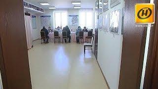 Выборы президента РФ: специальный участок был создан на БелАЭС