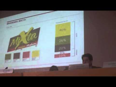 Branding Days: Mixta o cuando la publicidad crea una marca