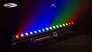 Showtec Pulse Pixel Bar 16 Q4. Ordercode: 41305.