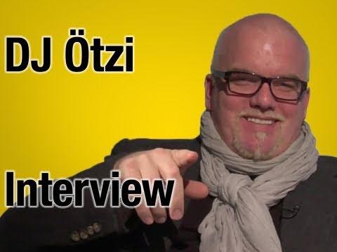 DJ Ötzi:  Obdachlos ist eine andere Welt! - Interview