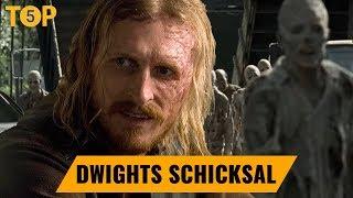 The Walking Dead: Wird Dwight so zurückkehren? | Top 5