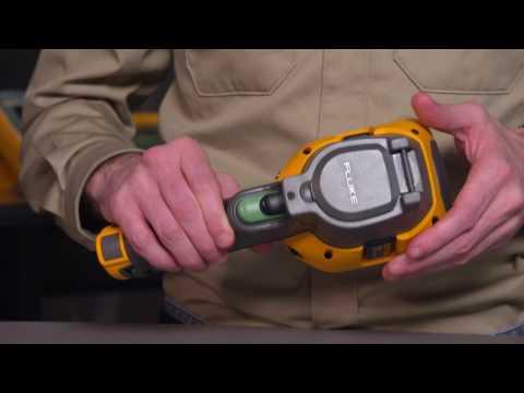 Fluke TiS20 Thermal Imaging Camera - FAQ