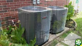 Top 5 Best HAVC Systems 2019 - The Best Central Air Conditioning Units of 2019