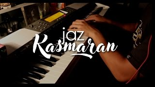 Video JAZ - Kasmaran (Piano cover by Zulle) download MP3, 3GP, MP4, WEBM, AVI, FLV Juni 2018