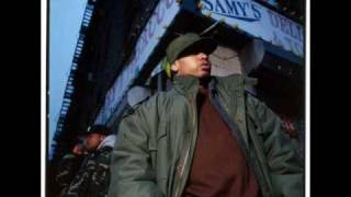 Smiley The Ghetto Child - Discontent ft. Guru of Gang Starr (rare)