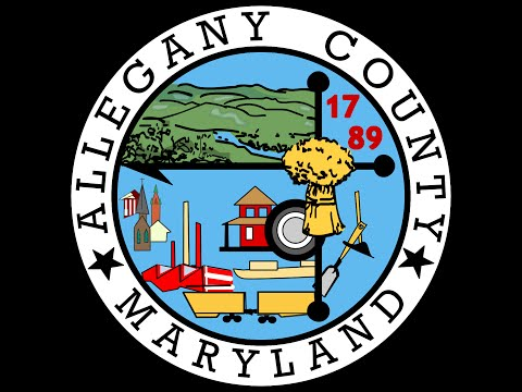 Allegany County Maryland State of the County Address