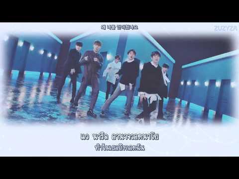 [ซับไทย][ThaiSub] INFINITE (인피니트) - Why Me (왜 날)