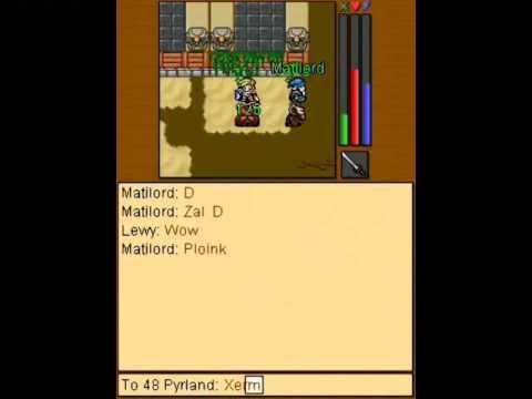 Afglobitz Quest (S7E3) - TibiaME