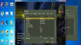 How to play counter-strike via WI-FI