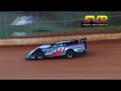 411 Motor Speedway / Practice Part 2 of 3 / March 15 , 2016
