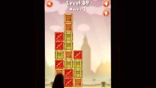 Move The Box London Level 89 Solution Walkthrough(MORE LEVELS, MORE GAMES: http://MOVETHEBOX.GAMESOLUTIONHELP.COM http://GAMESOLUTIONHELP.COM This shows how to solve the puzzle of ..., 2015-01-25T20:42:59.000Z)