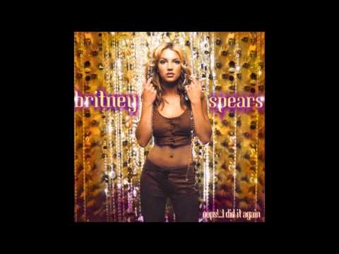 Britney Spears - Dear Diary - Audio