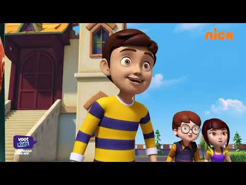 Download Rudra | रुद्र | The Magical Wings Of Shakal | Episode 20 | Voot Kids