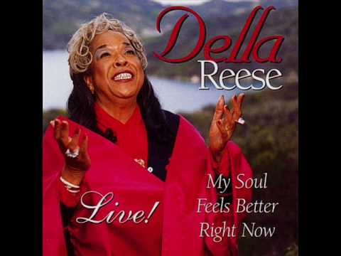 Della Reese - Hush (Somebody's Calling My Name)