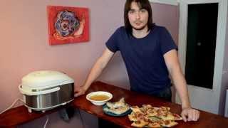 Полезный диетический куриный суп