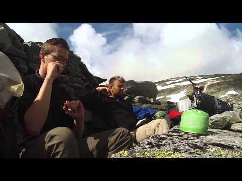 Norway 2015 - Rondane