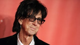 The Cars lead singer Ric Ocasek dead at 75