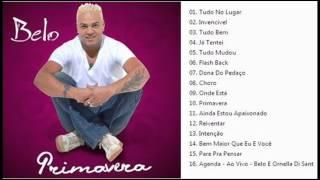 Belo cd Completo Primavera 2009 - Gustavo Belo