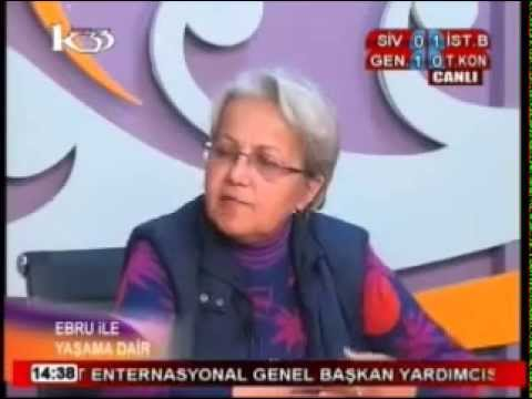 Mersin Hayvan Dostları Derneği Kanal 33'de