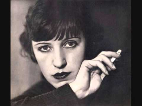 Lotte Lenya - So What